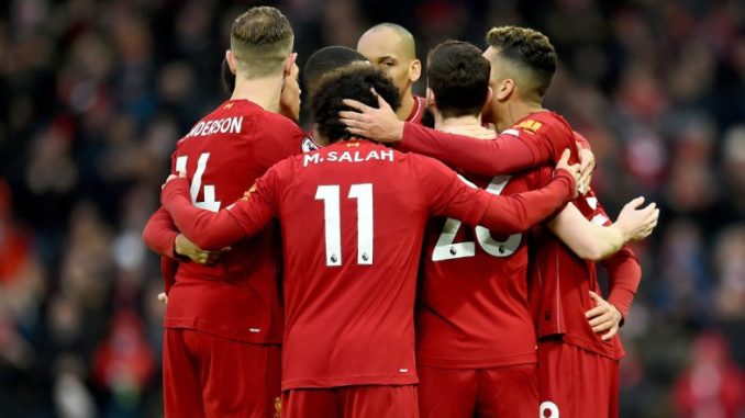 Brentford vs Liverpool, Premier League 2021-22 Free Live Streaming Online & Match Time in India: How To Watch EPL Match Live Telecast on TV & Football Score Updates in IST?
