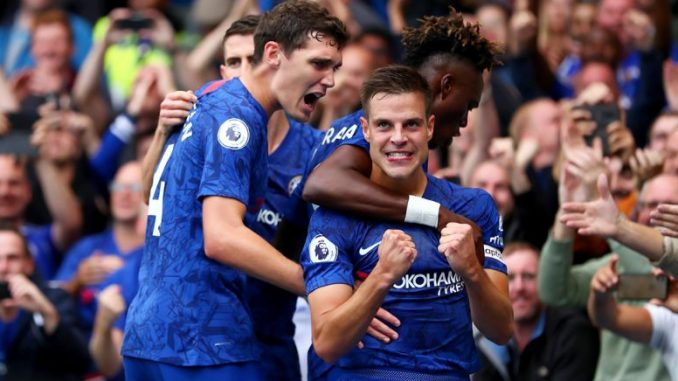Chelsea vs Zenit St Petersburg Live Streaming Online in Indian Time: Watch UCL 2021–22 Group Stage Match Live Telecast on TV & Free Football Score Updates in IST