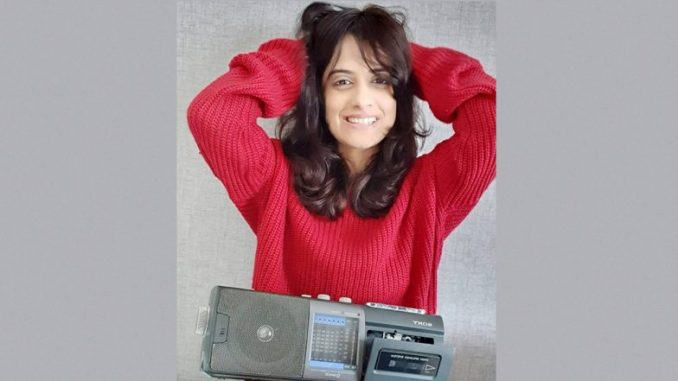 Jasleen Royal: I Hope To Inspire Girls To Sing Their Heart Out and Create Art