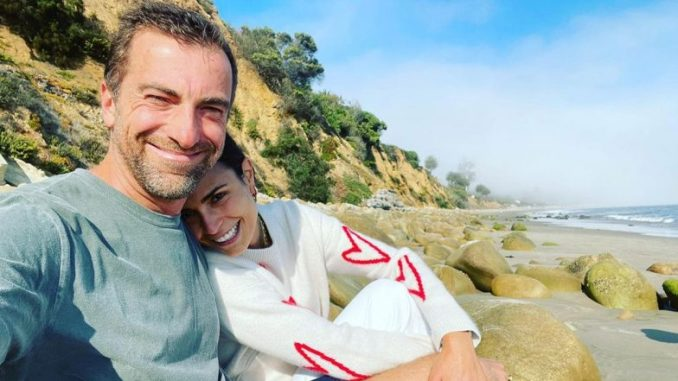 Jordana Brewster Is Engaged to Mason Morfit, Fast and Furious Star Shares a Happy Picture of Them on a Beach