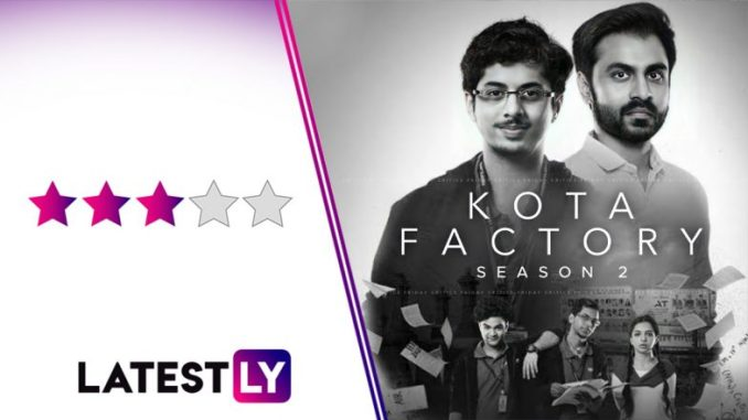 Kota Factory Season 2 Review: Jeetu Bhaiya and His Students Pass the Second Test With a Little More Than Grace Marks! (LatestLY Exclusive)