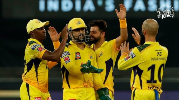 MI vs CSK, IPL 2021 Match Result: Chennai Bowlers Put Up Strong Show To Beat Mumbai Indians by 20 Runs in First Match in UAE