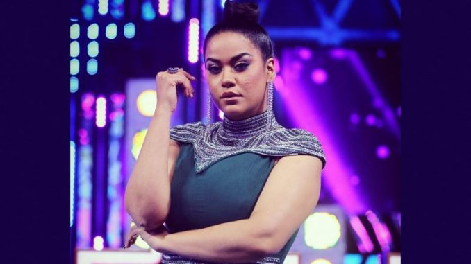 Tollywood Drugs Case: Mumaith Khan Appears Before ED for Questioning in Connection With a Money Laundering Probe