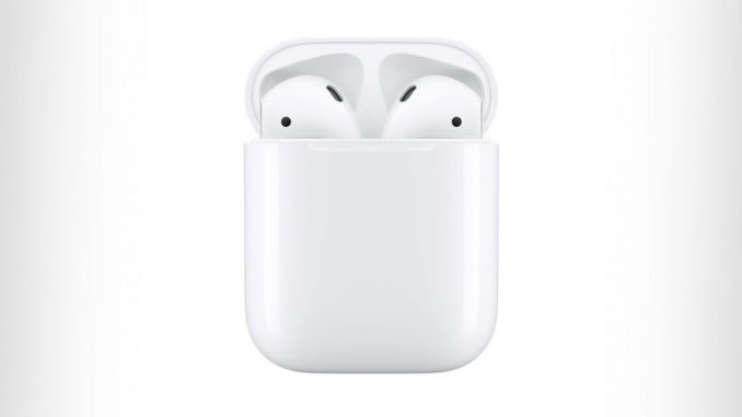 Apple AirPods Might Soon Monitor Posture & Track Body Temperature: Report