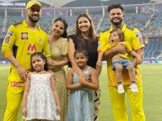 Is Sakshi Dhoni Pregnant? Netizens Speculate Whether MS Dhoni Is Set To Become Father Again