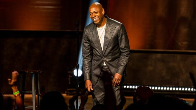 Netflix's Co-CEO Defends Dave Chappelle's Special 'The Closer' in Staff Memo After the Comedian Faces Backlash From the LGBTQ+ Community