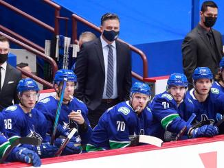 Pacific Division Rivals: Canucks | The Sports Daily