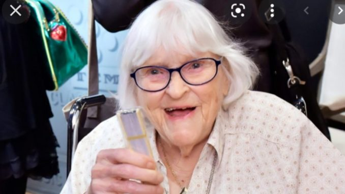RIP Ruthie Tompson: Disney's Pioneering Animator, Who Has Served the Studios for 40 Years, Dies at 111
