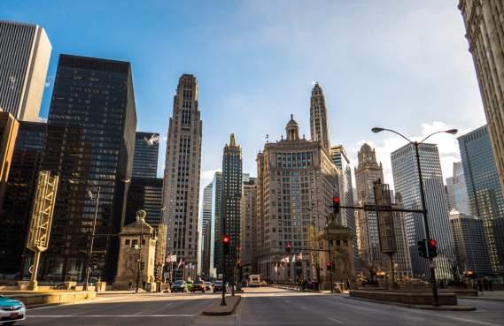 Architecture de Chicago à découvrir
