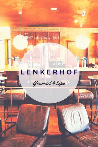 Séjour romantique en Suisse au Lenkerhof Pinterest