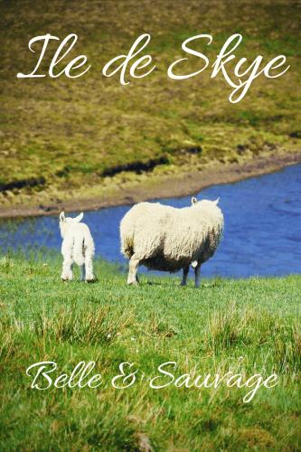 Visiter l'Ile de Skye Pinterest
