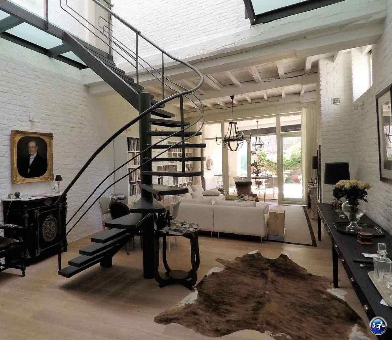 Séjour romantique à Bruges à la Maison Amodio