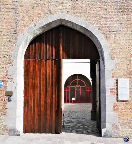 Détails à observer en visitant Bruges