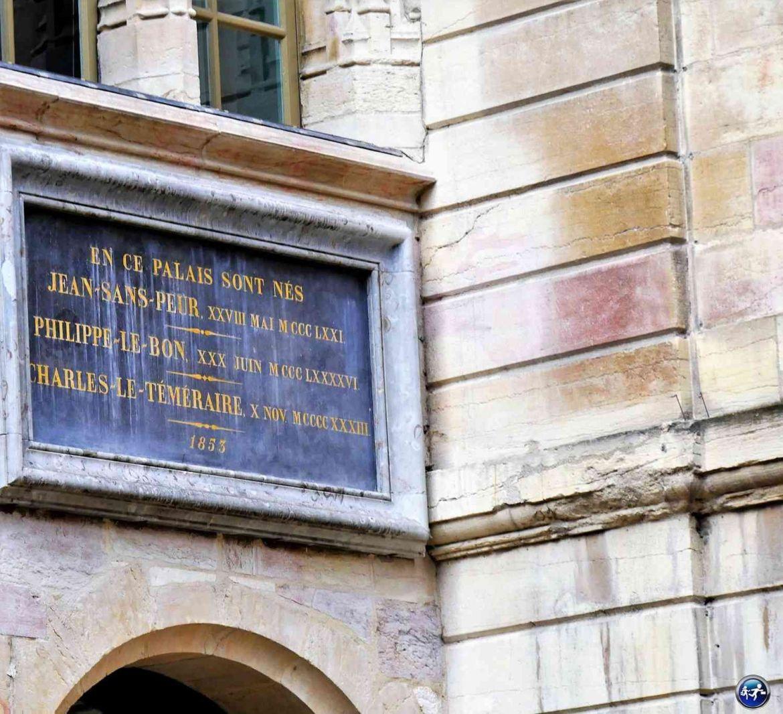Visiter Dijon avec le Palais des Ducs en France