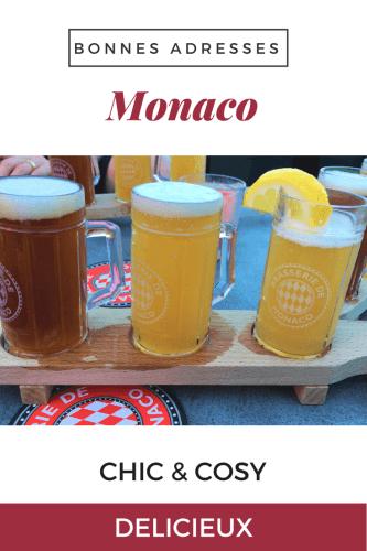 Visiter Monaco à pied nos bonnes adresses Pinterest
