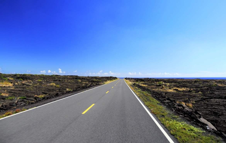 La route du tourdumondiste
