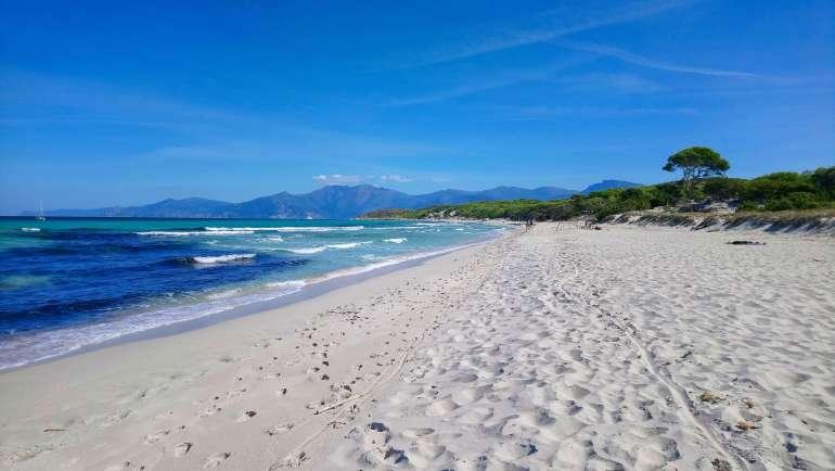 Corse du Nord ile paradisiaque France