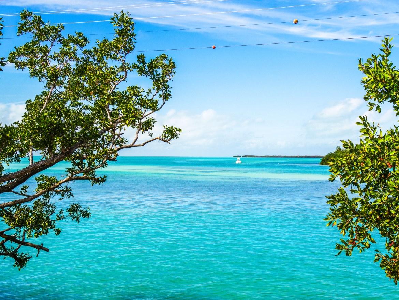 Visiter les Keys et ses eaux turquoises