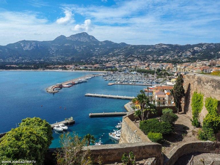 Visiter Calvi en Corse