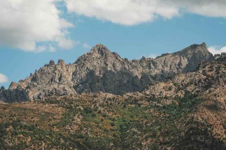 Visiter la Corse et la Vallée d'Asco