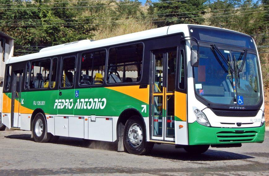 Detro-RJ autoriza alteração de itinerário e do quadro de horários de linha da Pedro Antônio