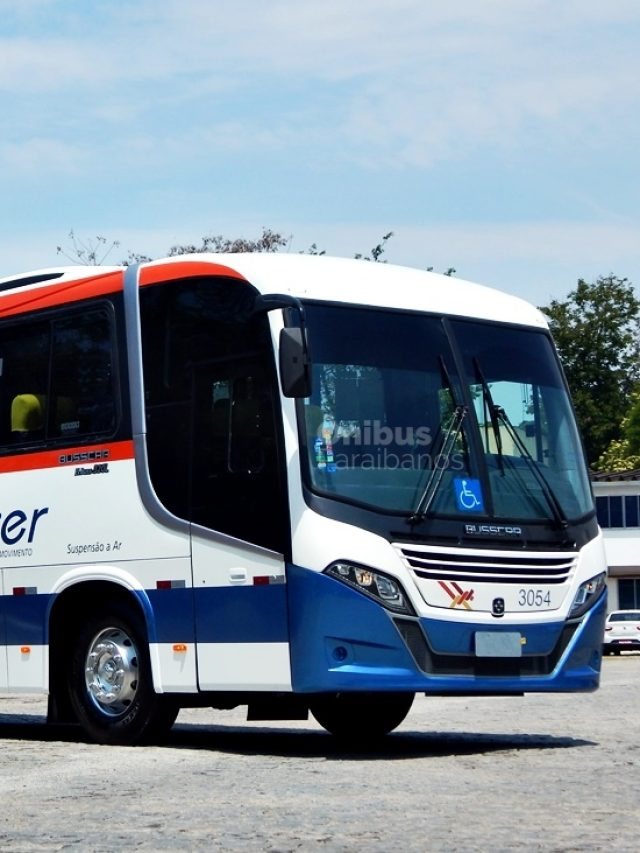 El Buss 320 L da Solazer