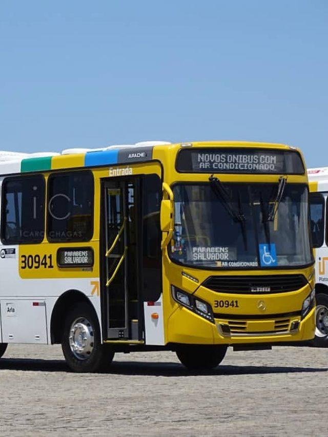 Número das vendas e exportações de carrocerias de ônibus – 09/2021