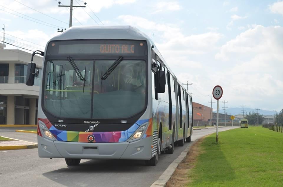 Volvo Quito 1