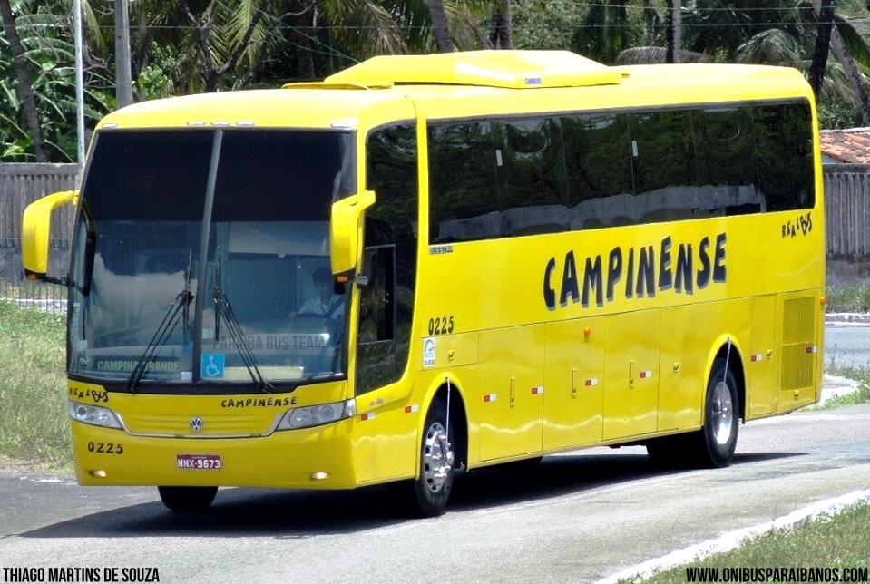 Campinense 0225