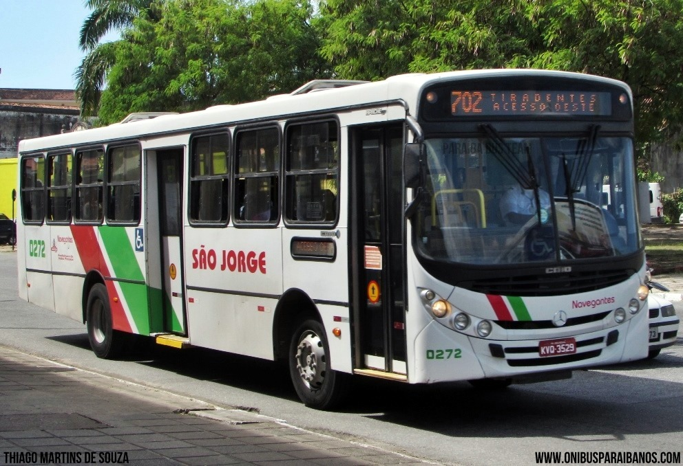 São Jorge 0272