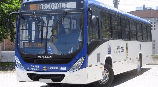 Capital do Agreste PC Iveco