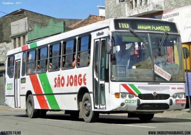 São Jorge 0231