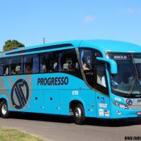 Viação Progresso oferece 20 vagas para motoristas