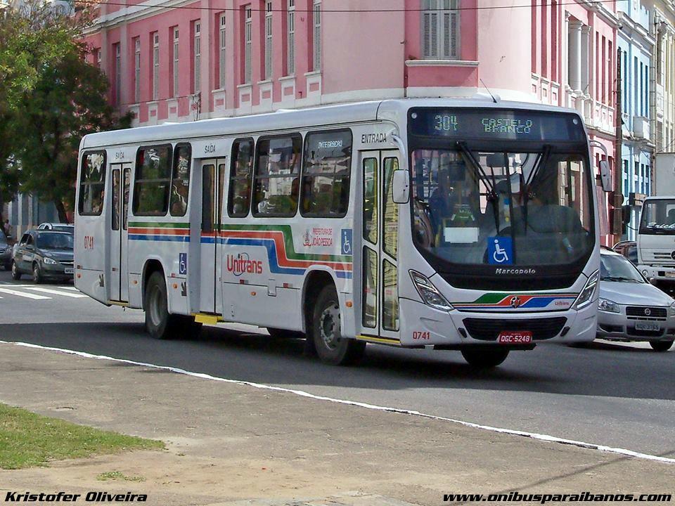 TN 0741