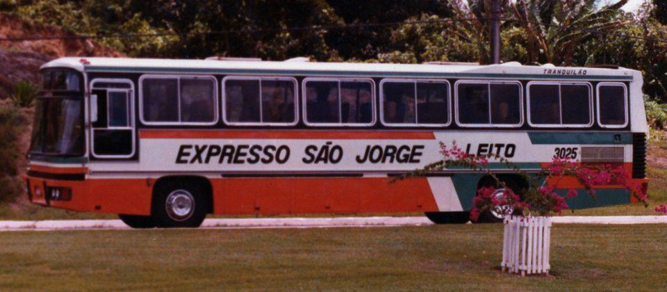 Águia Branca chega à Bahia, com a compra da Expresso São Jorge