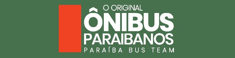 Ônibus Paraibanos