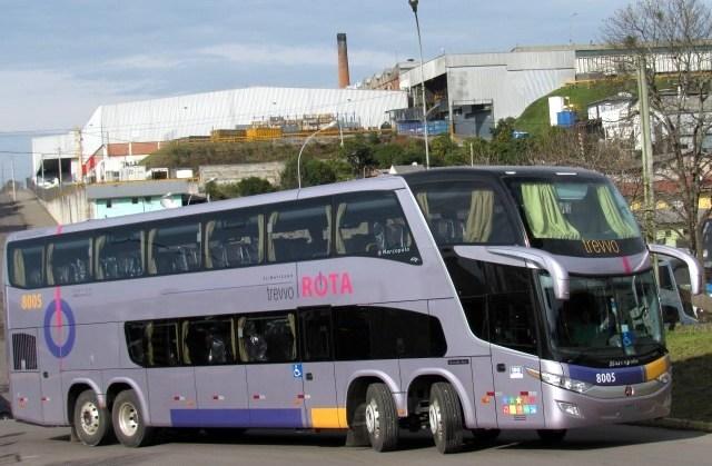 Mercedes-Benz comemora novas vendas de ônibus