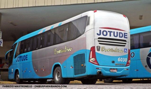 Jotude 6030 boa