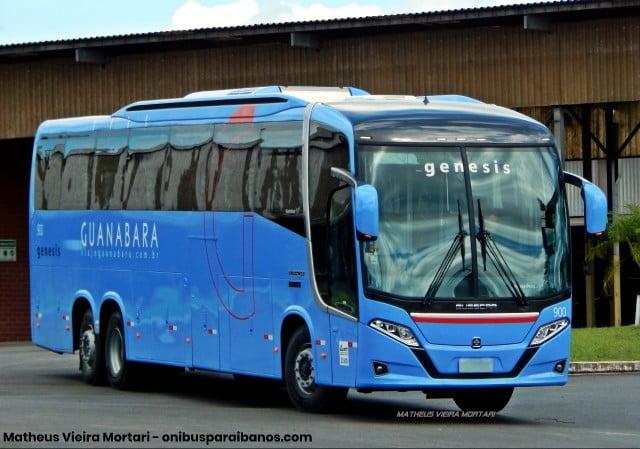 Guanabara 900-1