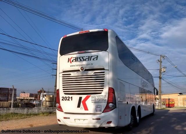 New Kaissara
