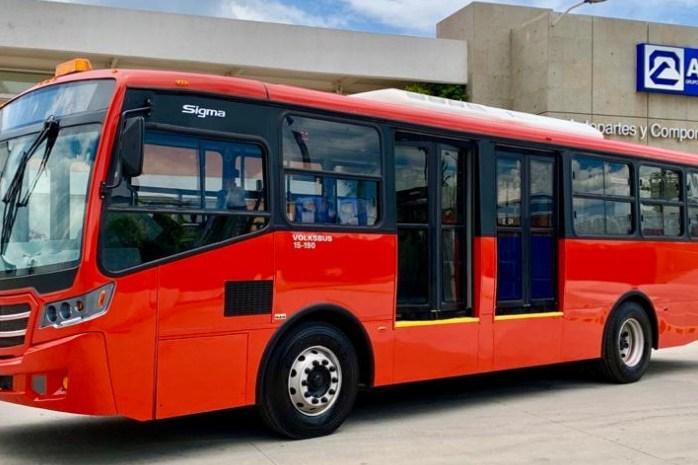 Volkswagen Caminhões e Ônibus vai renovar frota de transporte público de Acapulco no México
