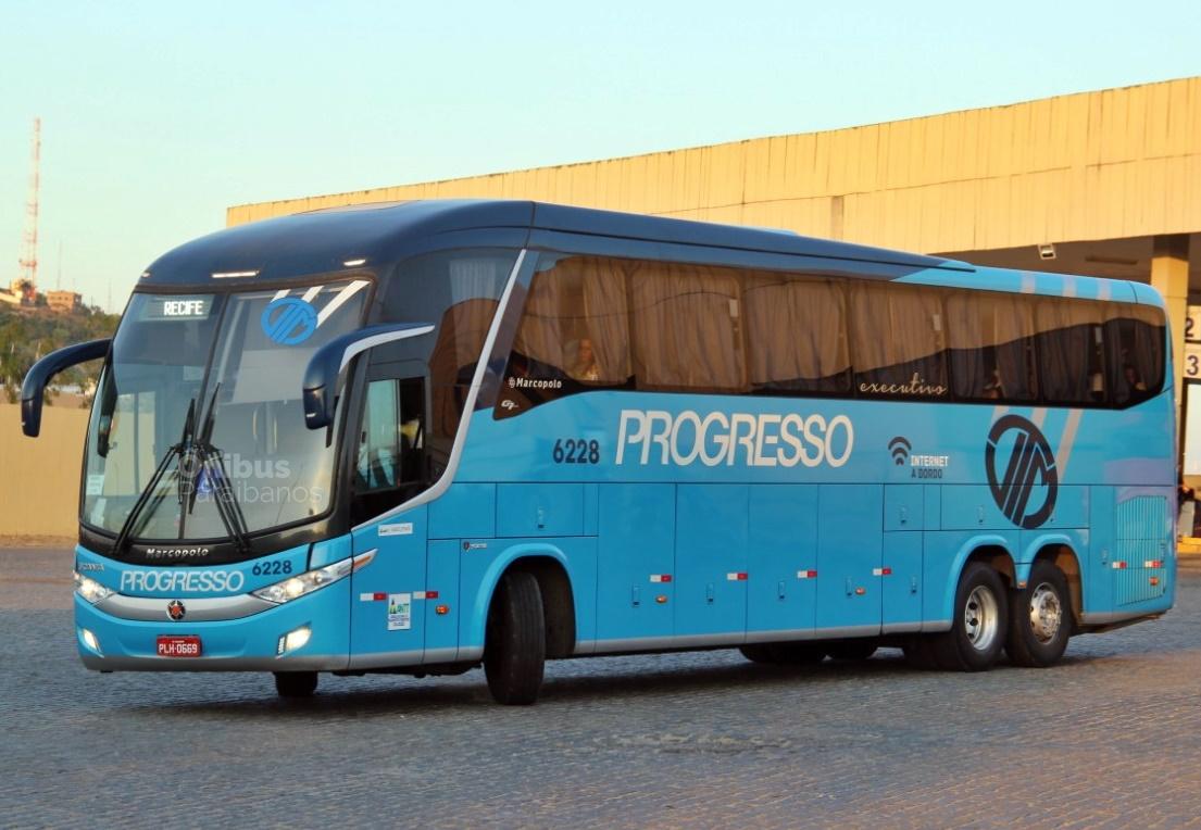 Progresso é autorizada a incluir mercados na Paraíba em sua licença operacional; Veja mais Deliberações e Portarias da ANTT