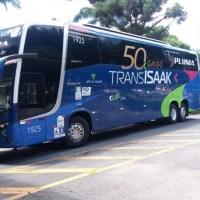 Ônibus que liga Belo Horizonte à Foz do Iguaçu agora também contempla Itaúna
