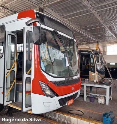New Torino retorna a frota da Paraíba Turismo