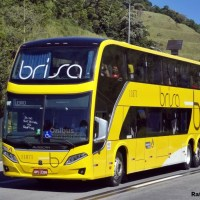 Util faz repasse de ônibus para a Brisa