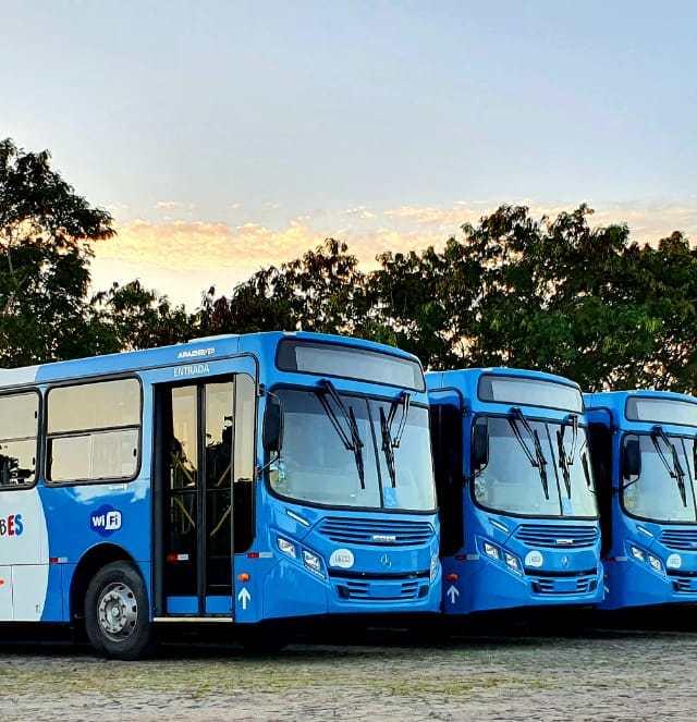 Número das vendas e exportações de carrocerias de ônibus – 04/2021
