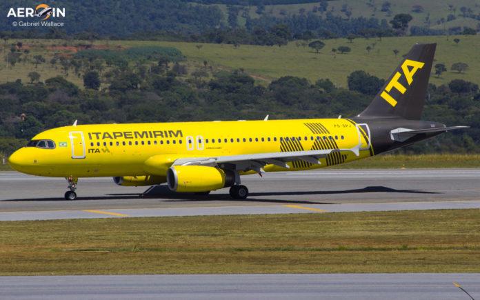 Em dia previsto para início das vendas, Itapemirim contrata pessoal de aeroportos