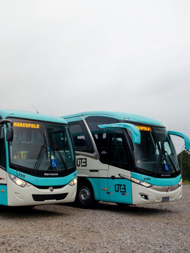 Número das vendas e exportações de carrocerias de ônibus – 06/2021