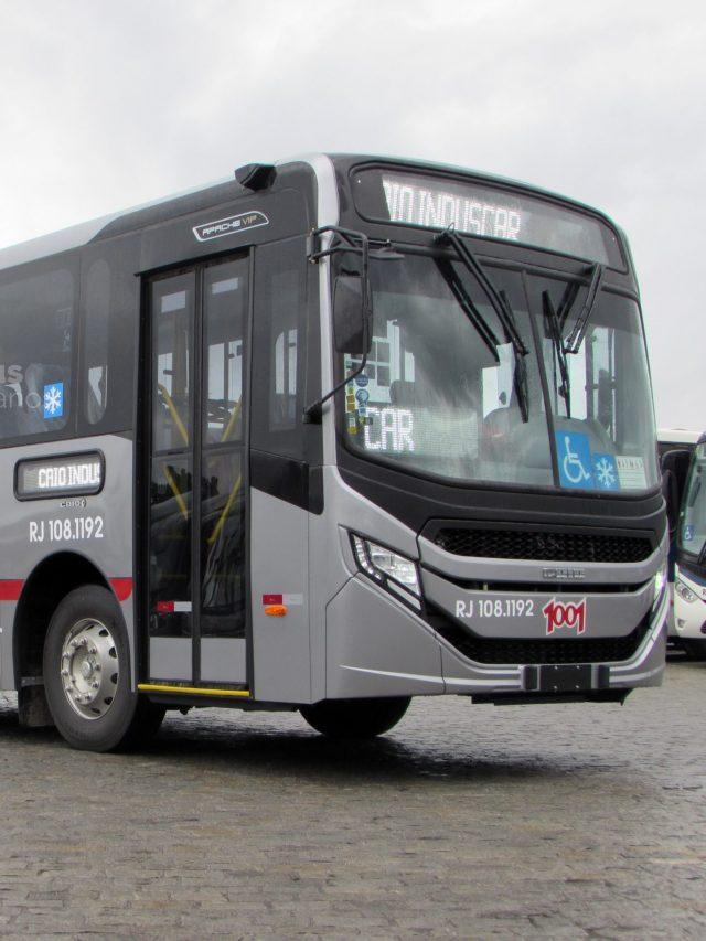 Número das vendas e exportações de carrocerias de ônibus – 07/2021