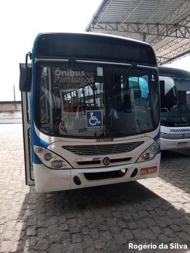 Tem mais carro chegando na Paraíba Turismo
